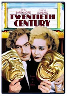 Twentieth Century / Lionel Barrymore and Carole Lombard