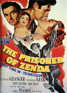 The Prisoner of Zenda/ Stewart Granger, Deborah Kerr, James Mason