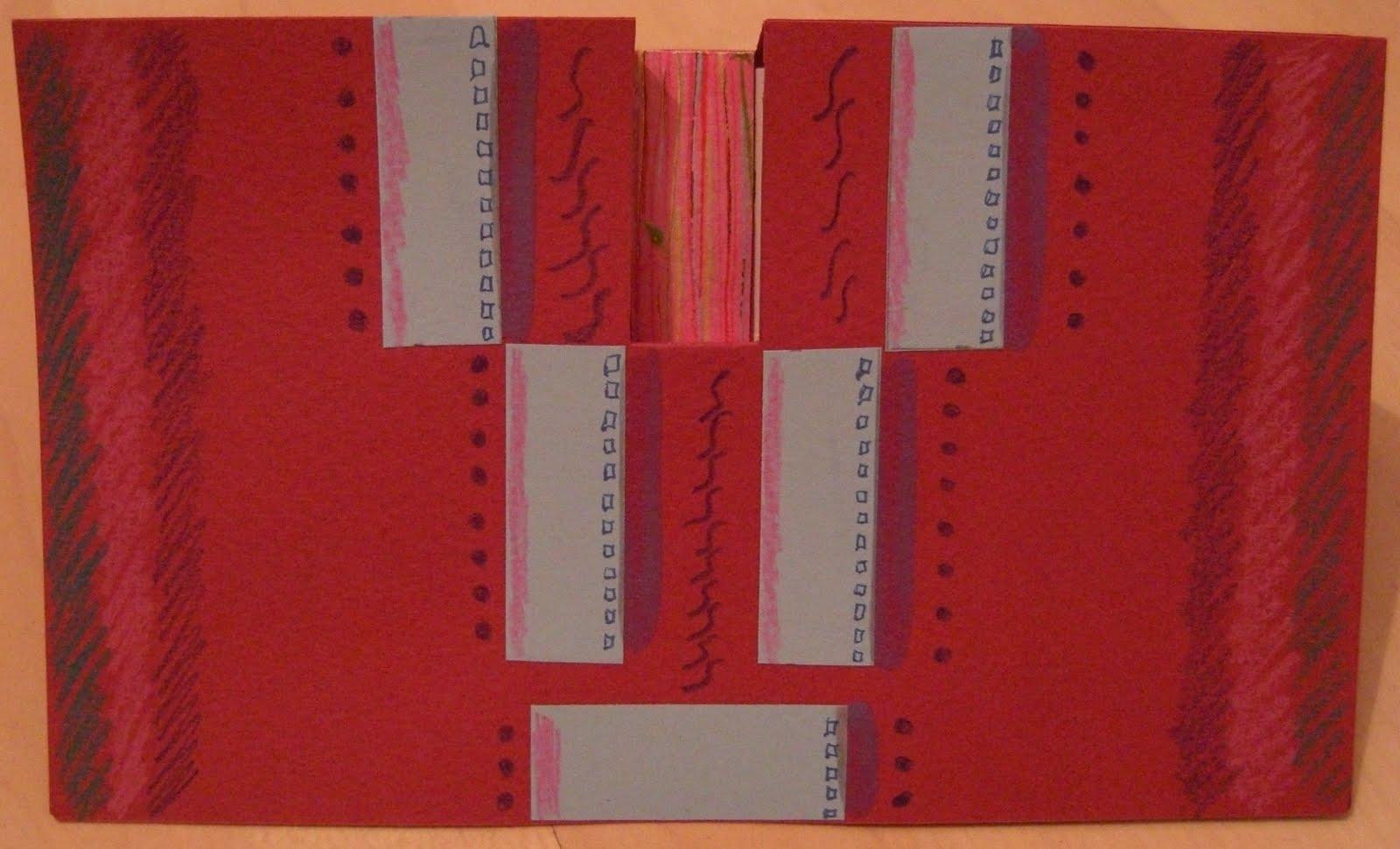 madeshunya japanese greeting card 2009
