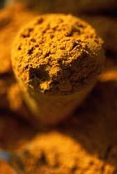 Tumeric Extract - Curcurmin