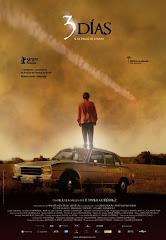 Poster de 3 Días la película