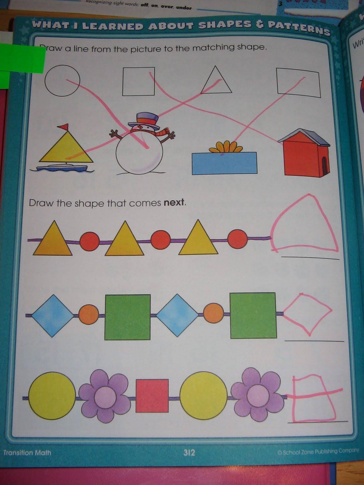 Homeschool 4 Me Day 13