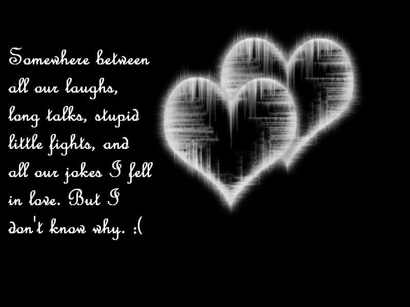 szerelmes idézetek fiútól lánynak Szerelmes szívek   a szerelem blogja: ő volt az én első igazi
