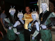 Ulie and the Andorians
