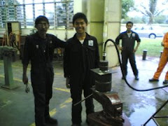 Brunei National Welding Competition
