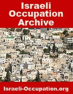 Israeli Occupation Archive
