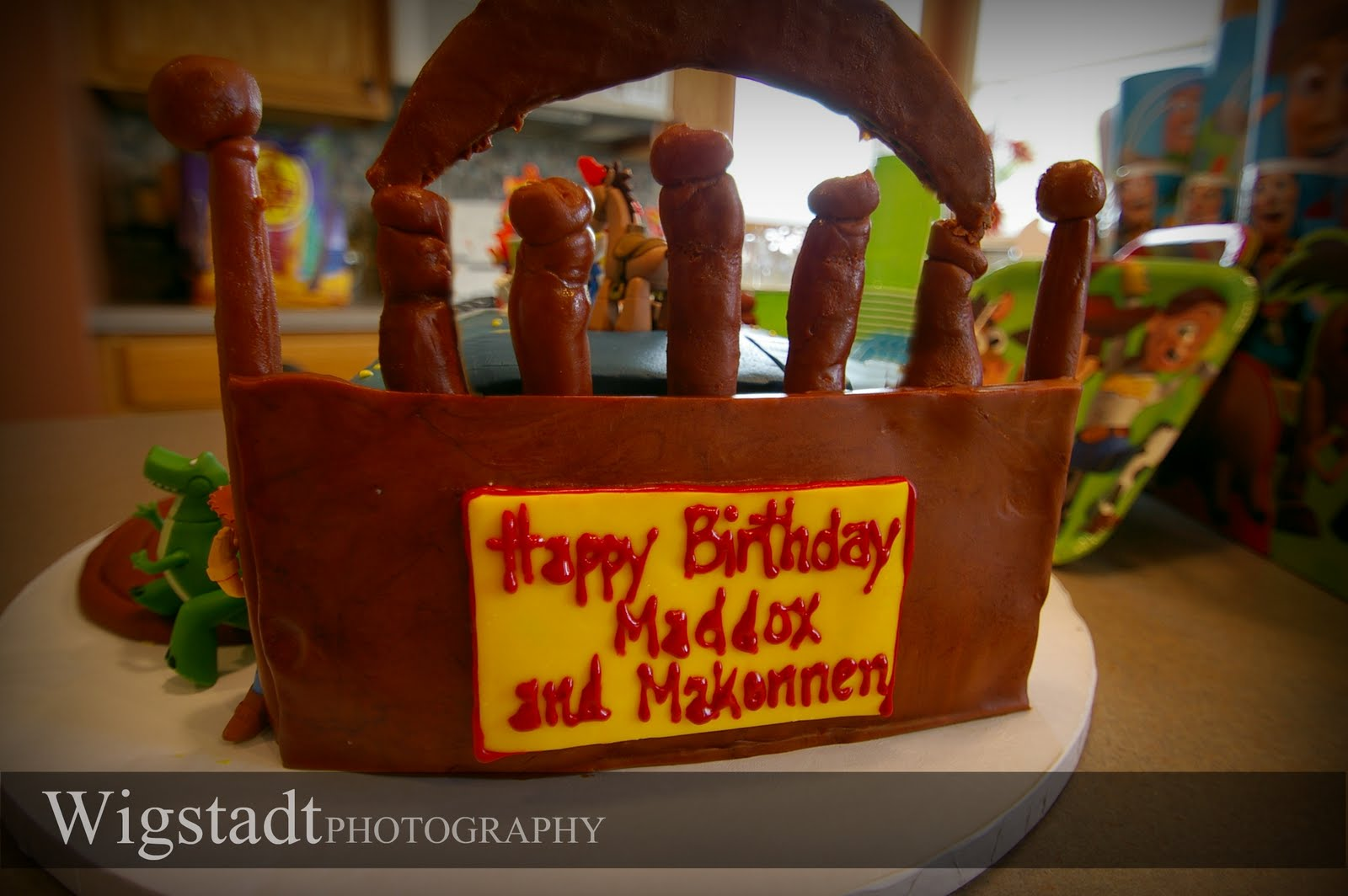 Wigstadt Photography: A HAPPY BIRTHDAY Weekend