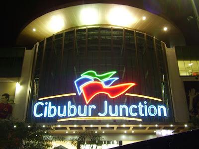 cibubur junction