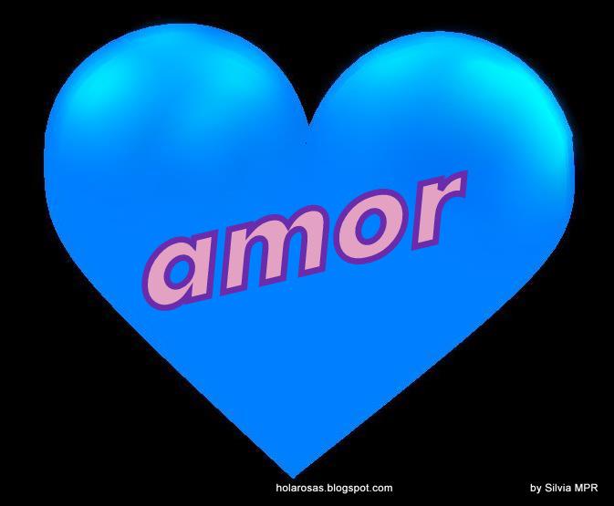 Imagenes De Corazones De Amor De Colores