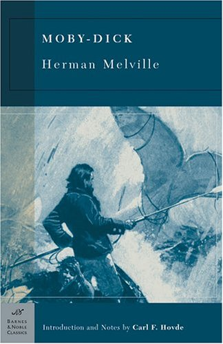 Moby Dick Questions and Answers