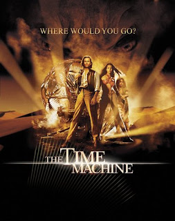 A Máquina Do Tempo – 2002
