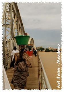 pont faidherbe saint louis senegal mondemo