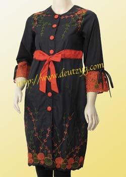 Baju Batik LineBaju Gamis Muslimah Baju Muslim