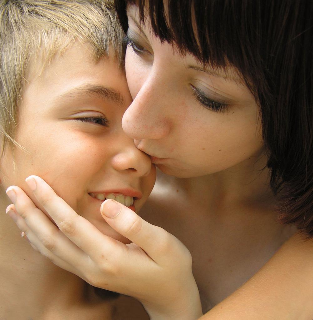 Mutter-Ratgeber