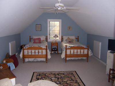 4 Bedroom House Plans Open Floor Bonus Rooms