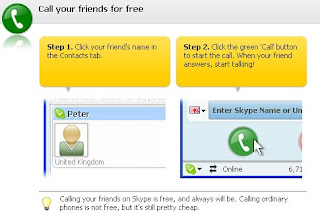 how to create a group call on skype mobile