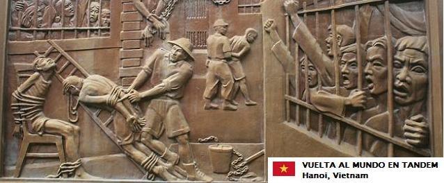 El mundo en tándem - Guerra de Vietnam