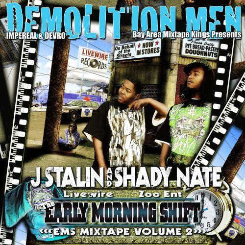 Avatar 2 J Stalin: Hollowtip Music: J Stalin And Shady Nate
