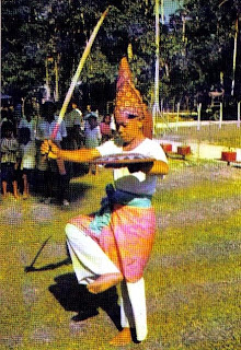 Bergayong Ota-Ota