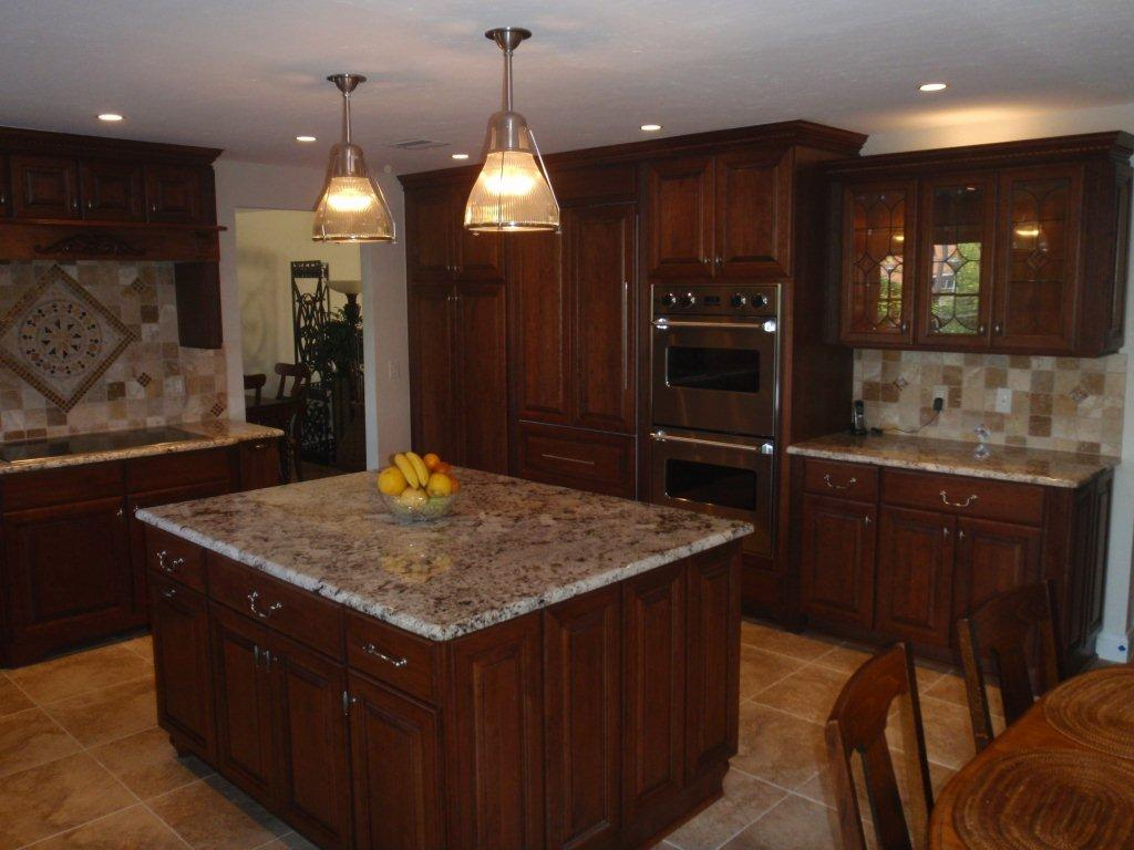 Insurance Fire Amp Water Restorations Kitchen Remodel In