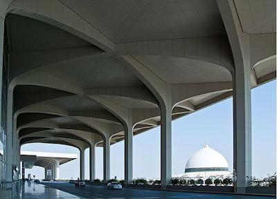 Aeropuertos más extraños del mundo 11