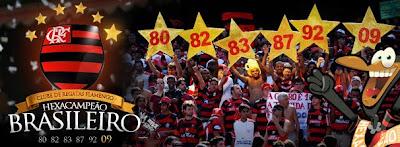 Todos os Títulos do Flamengo