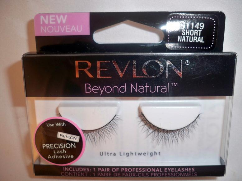 Revlon Beyond Natural Individual Lashes Review