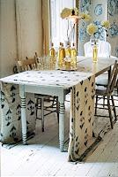 eco friendly fabric for home decor