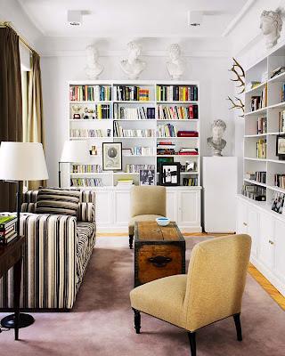 Lorenzo Castillo Design library