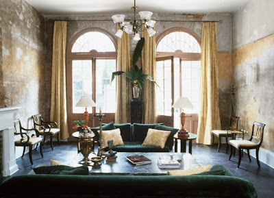 French Creole Architecture An Interior Design