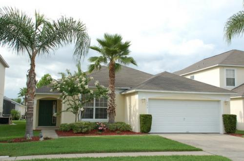 Affordable Lake Berkley, Kissimmee vacation rentals