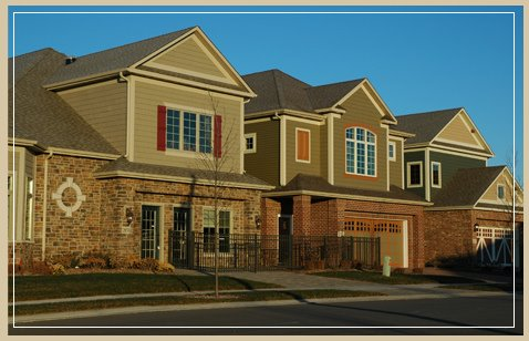 Hans Hagen Homes Custom Home Builder