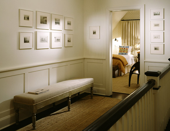 What To Do With Wainscoting And Chair Rails Color Zen