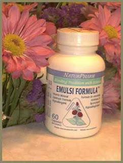 Medicafarma Emulsi