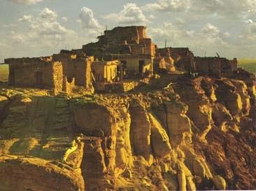 Origin of Hopi People Essay Sample