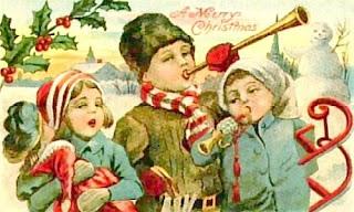 Immagini Vittoriane Natalizie.Sweet Sweet Home Ritorno Al Passato Cartoline Vittoriane