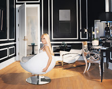 At Home with Donatella