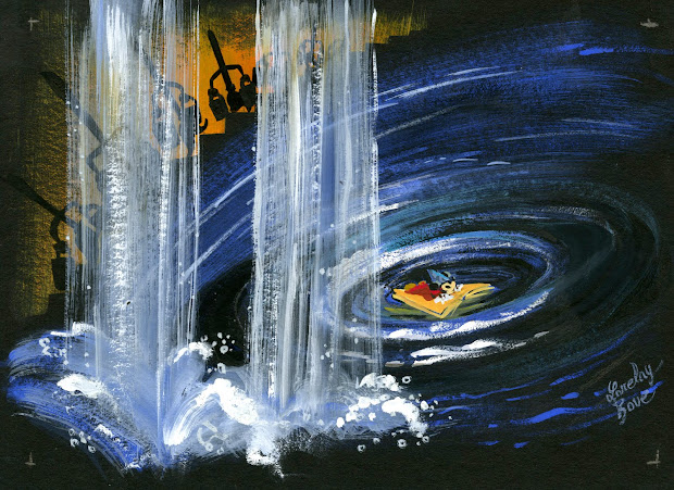 Lorelay Bove Disney Fine Art Requests