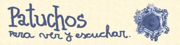 Patuchos