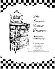 The Queen's Dresser Drawers: March 2008