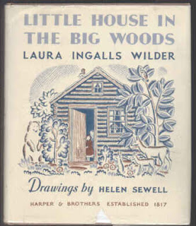 life in the woods in laura wilders little house on the prairie Little house on the prairie by laura ingalls wilder they offer a unique glimpse into life on the american frontier, and tell the heartwarming, unforgettable story of a loving family little house in the big woods laura ingalls wilder 18 oct 2007.