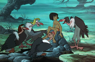 the daily gurgle the beatles as vultures