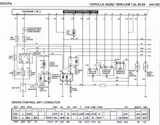 Toyota Ke70 Wiring Diagram. . Wiring Diagram on