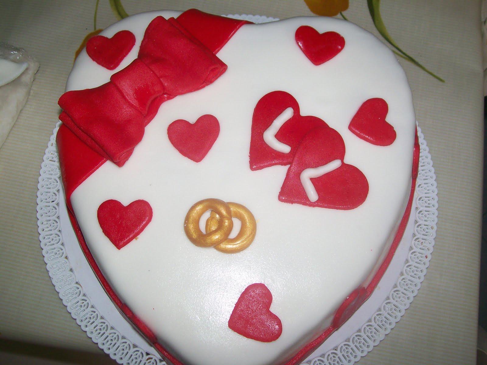 Anniversario Di Matrimonio 51 Anni.Delizie Pasticci Torte Anniversario Di Matrimonio