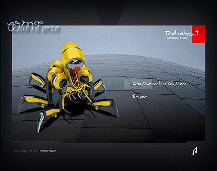 Template Monster 20636