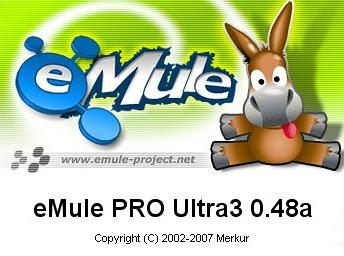 emule pro ultra3