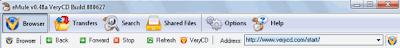 eMule 0.48a VeryCD 080627 English - Multilang