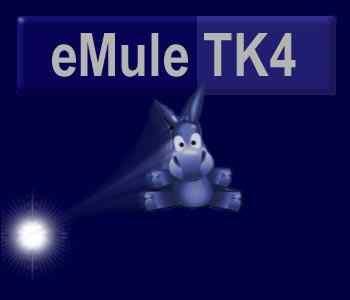 eMule 0.49a TK4 Mod 2.2a