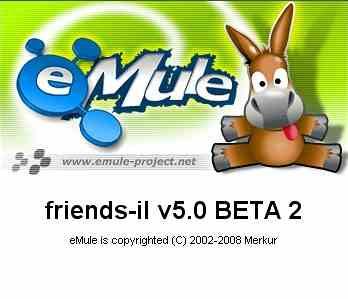 eMule 0.49a AcKroNiC v5.0c Beta 2