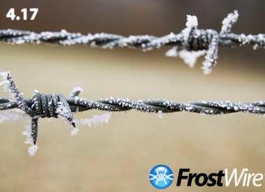 FrostWire 4.17